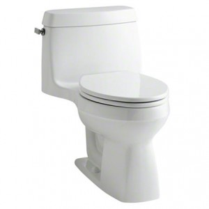 Kallista Citizen High Efficiency Toilet