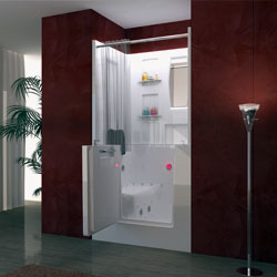 Med-Tub Walk-in Tub